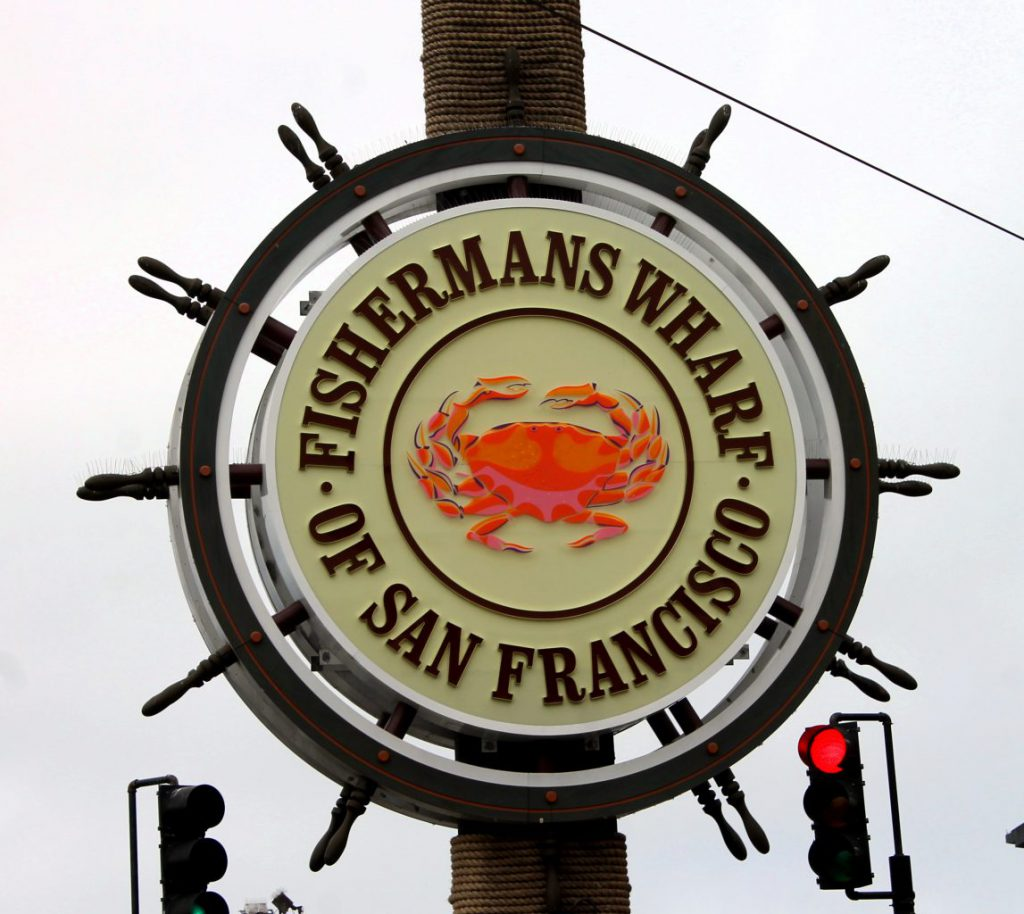 Fisherman's Wharf in San Francisco | Footsteps of a Dreamer