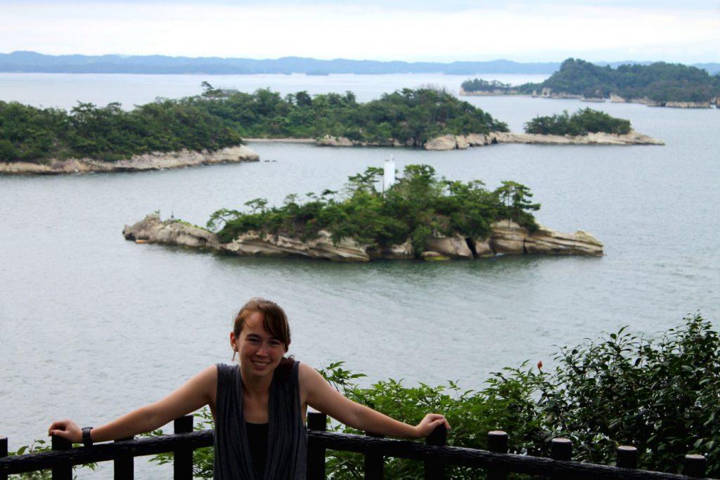Matsushima | Footsteps of a Dreamer