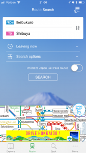 Essential Apps for Travel in Japan | Footsteps of a Dreamer