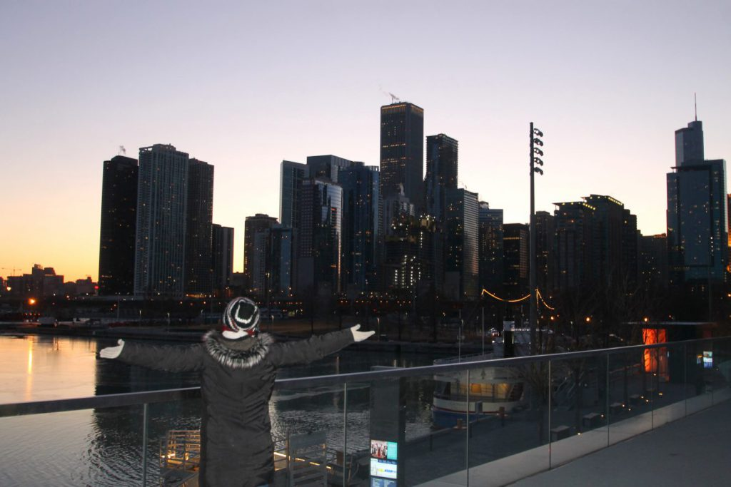 Navy Pier Chicago | Footsteps of a Dreamer