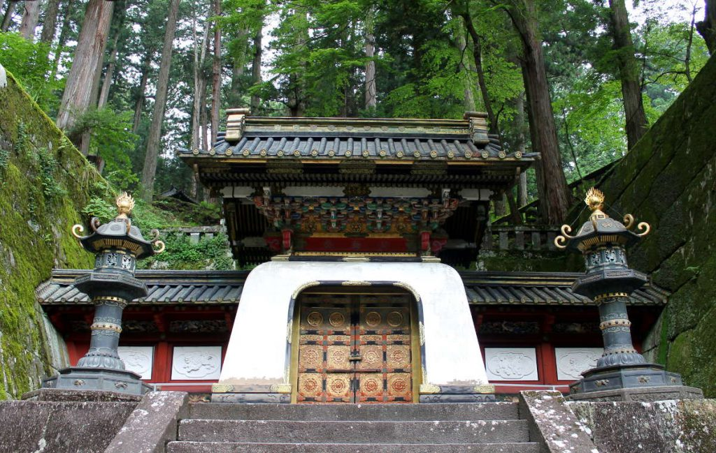 Things to do in Nikko Japan: Taiyuinbyo | Footsteps of a Dreamer