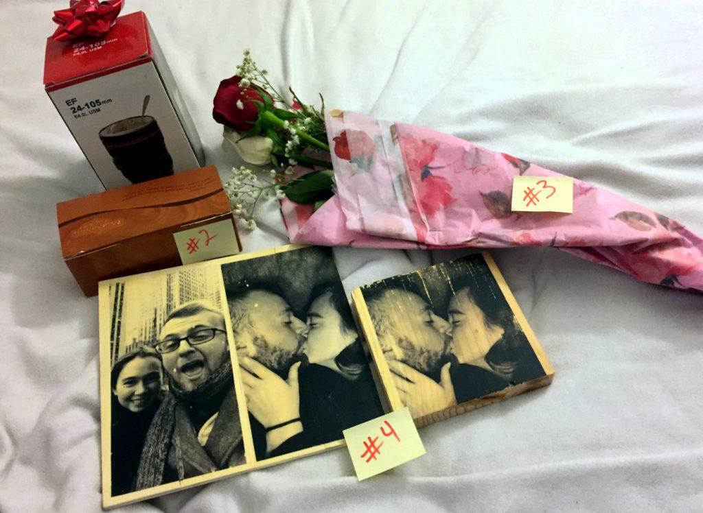 Kiyoko Footsteps of a Dreamer | Valentine's Day Around the World