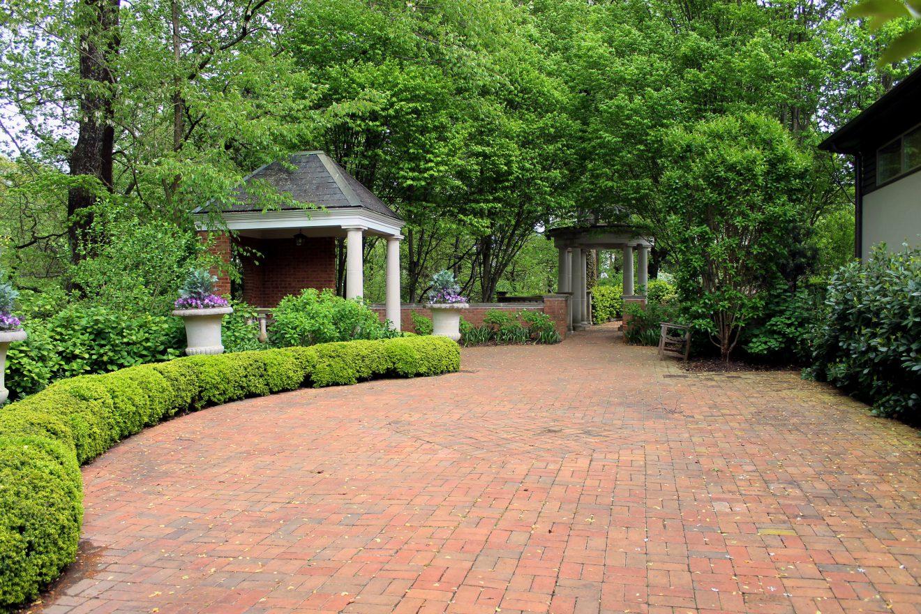Trustees Garden
