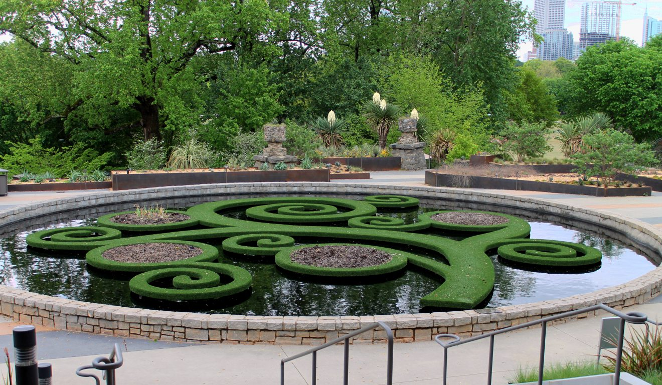 Skyline Garden