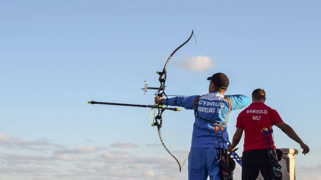 Tokyo 2020 Olympics Archery | Footsteps of a Dreamer