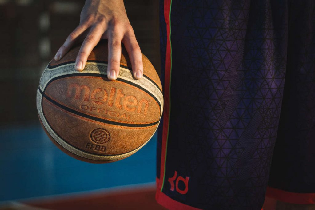Tokyo 2020 Olympics Basketball | Footsteps of a Dreamer