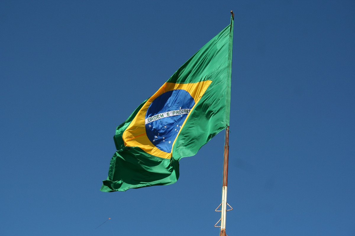Brazil Independence Day | Footsteps of a Dreamer