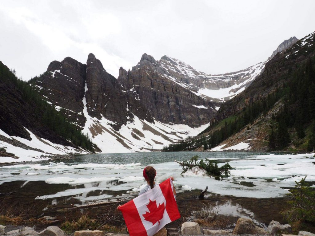 Canada Independence Day | Footsteps of a Dreamer