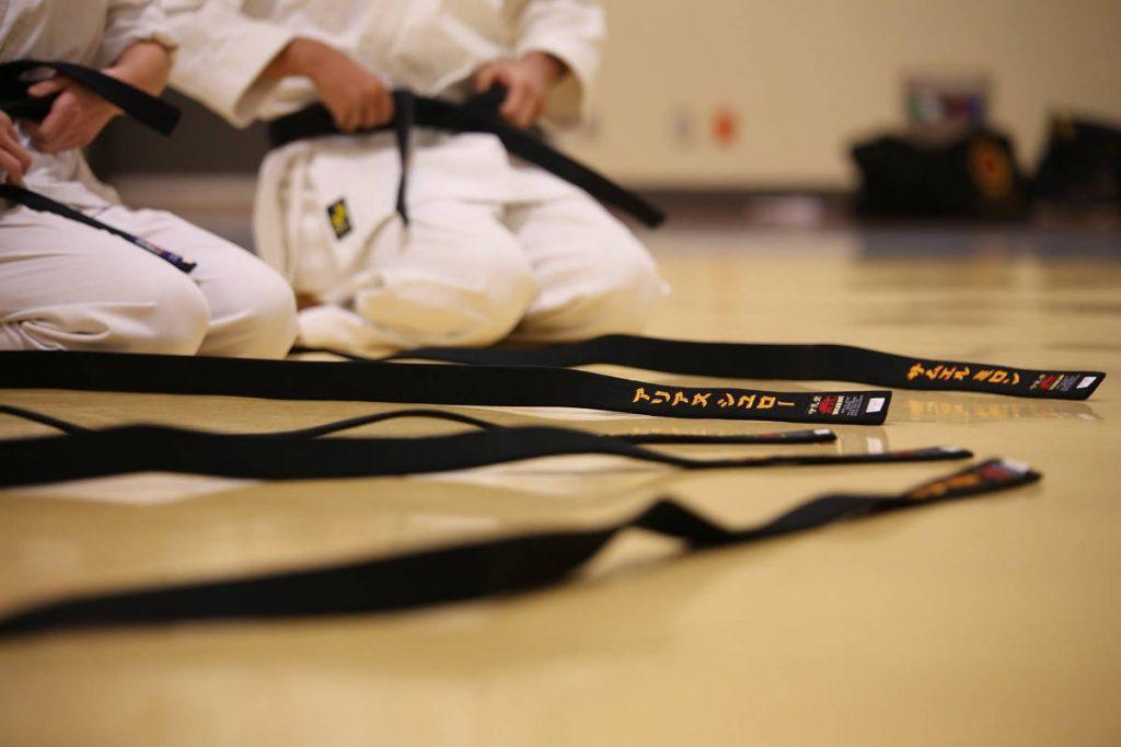 Tokyo 2020 Olympics Judo | Footsteps of a Dreamer