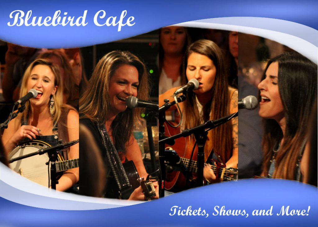 Bluebird Cafe Review: My Experience, Tickets, Show Calendar, Seating, and More