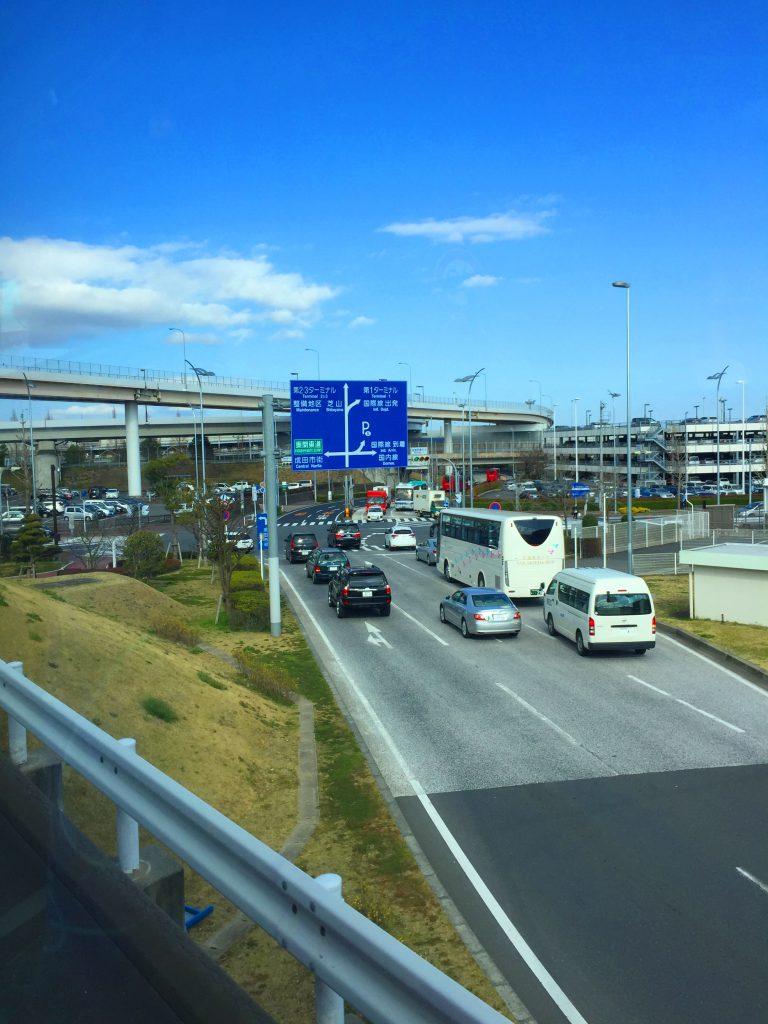 Japan Roads