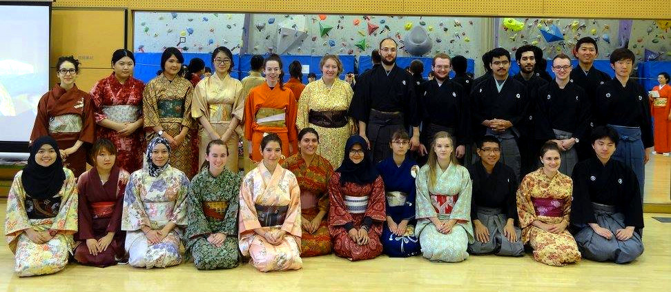 Noh Workshop