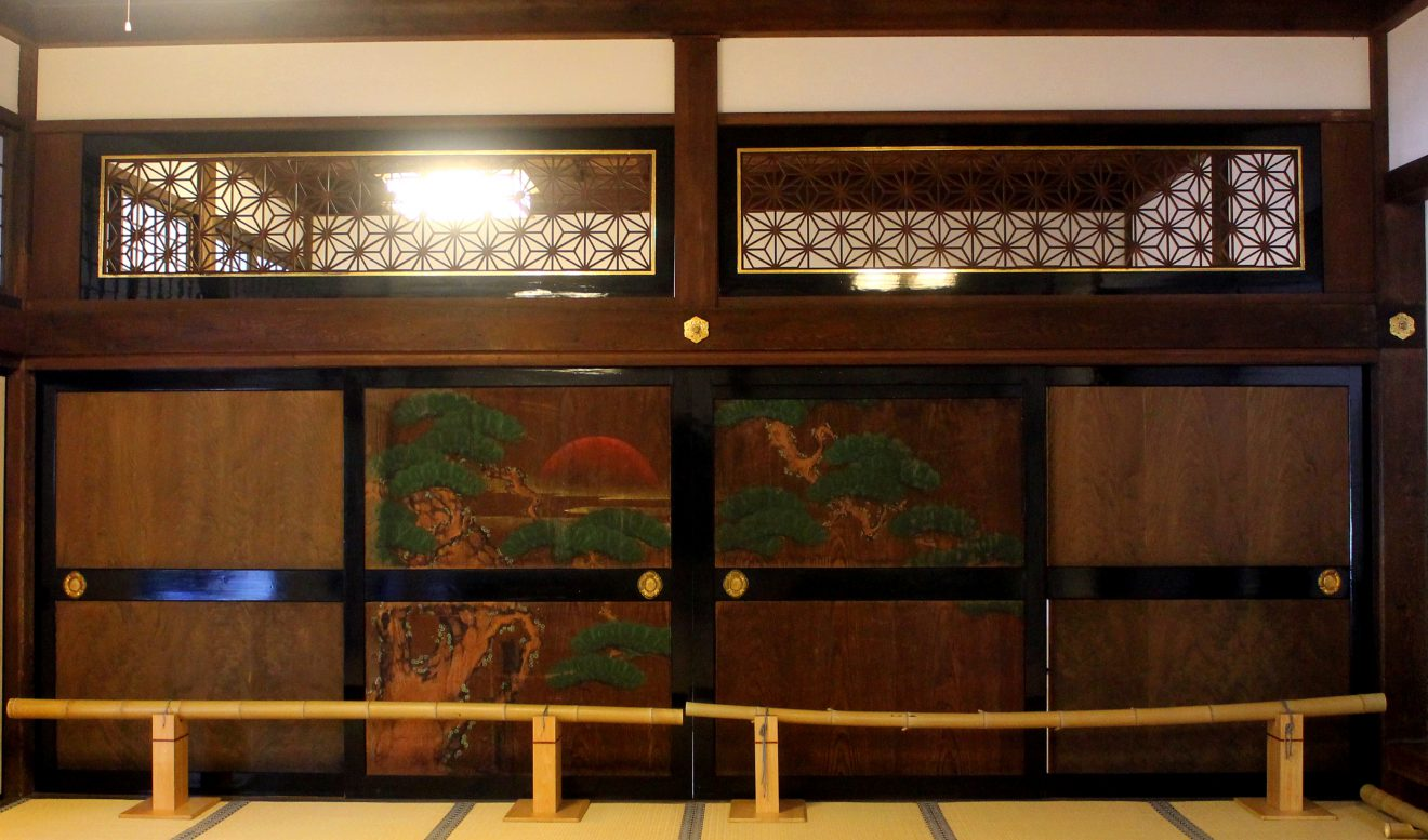 Kawagoe Castle