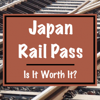 Is The Japan Rail Pass Worth It | Footsteps of a Dreamer