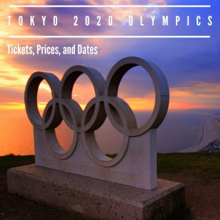 The Tokyo 2020 Summer Olympics Tickets, Prices, and Dates | Footsteps of a Dreamer