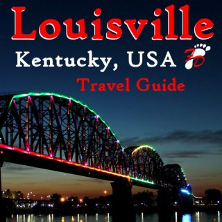 Visit Louisville Kentucky: 36 Hour Travel Guide | Footsteps of a Dreamer