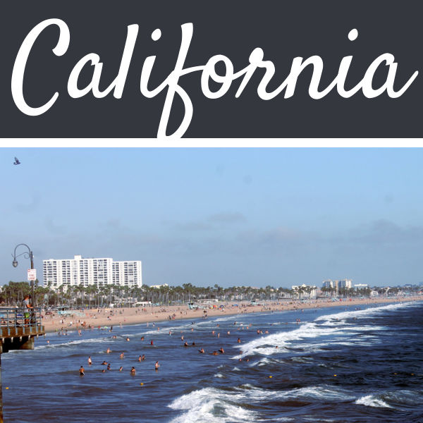 California Travel Articles