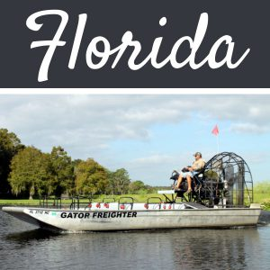 Florida Travel Articles