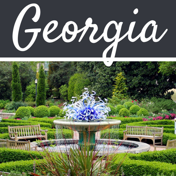 Georgia Travel Articles