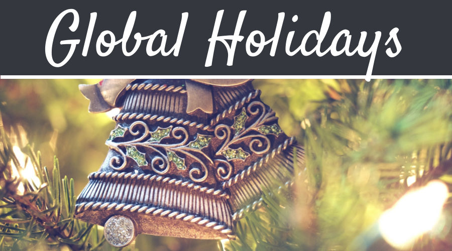 Global Holiday Travel | Footsteps of a Dreamer