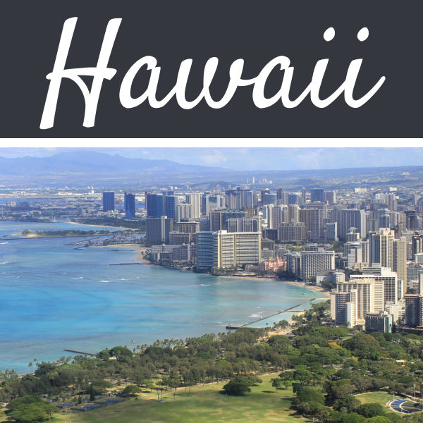 Hawaii Travel Articles