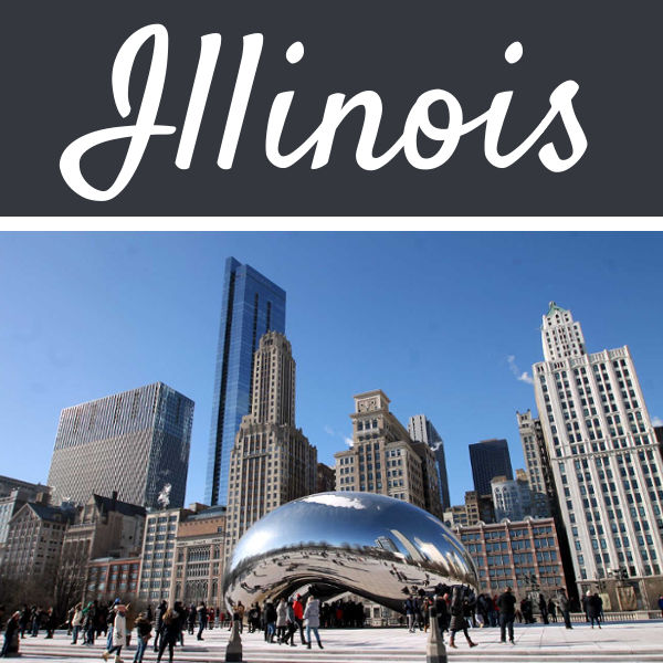 Illinois Travel Articles