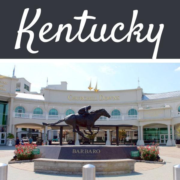 Kentucky Travel Articles