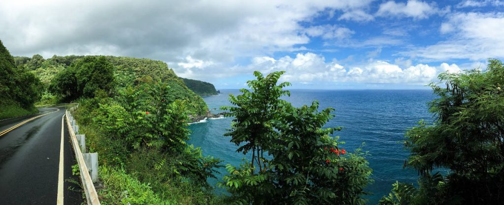 Road to Hana Maui Hawaii | Footsteps of a Dreamer