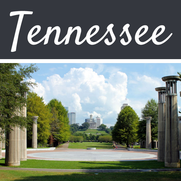 Tennessee Travel Articles