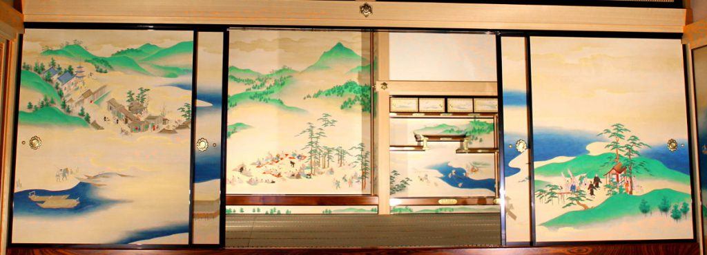 Honmaru Palace | Footsteps of a Dreamer