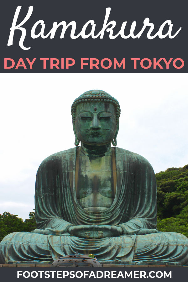 Day Trip to Kamakura Itinerary | Footsteps of a Dreamer