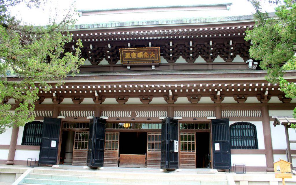 Engakuji Kamakura | Footsteps of a Dreamer
