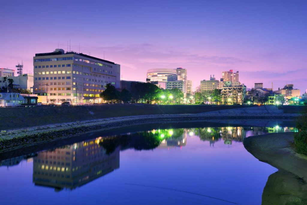 Okayama [Stock] | Footsteps of a Dreamer