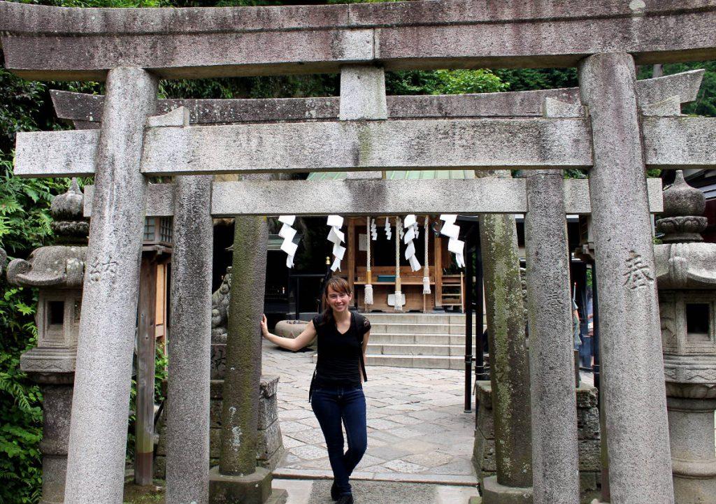 Zeniarai Benten Kamakura | Footsteps of a Dreamer
