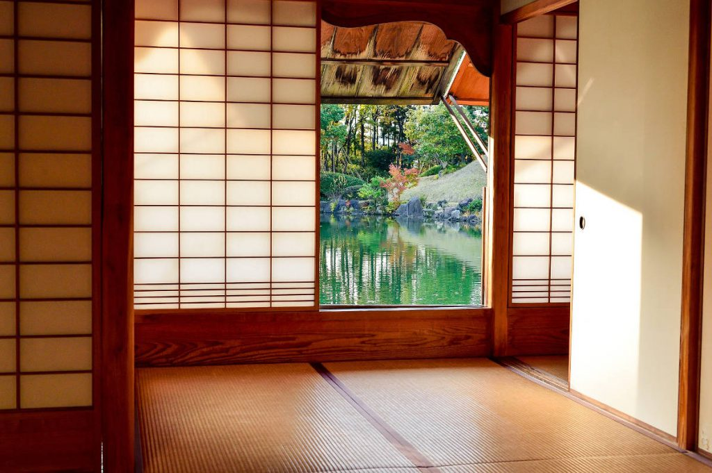 Japanese Room | Footsteps of a Dreamer