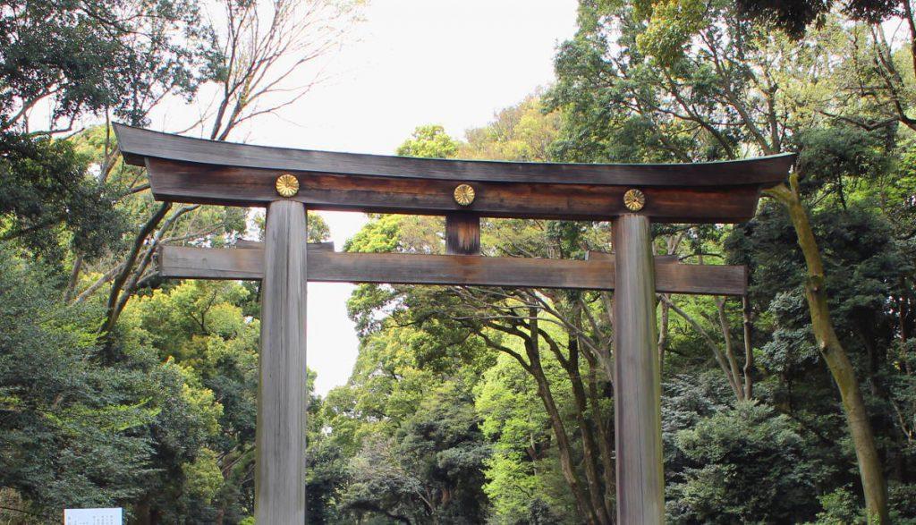 Meiji Jingu Tokyo | Footsteps of a Dreamer