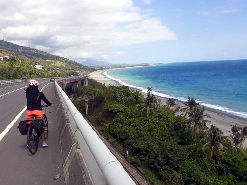 Go cycling | Footsteps of a Dreamer