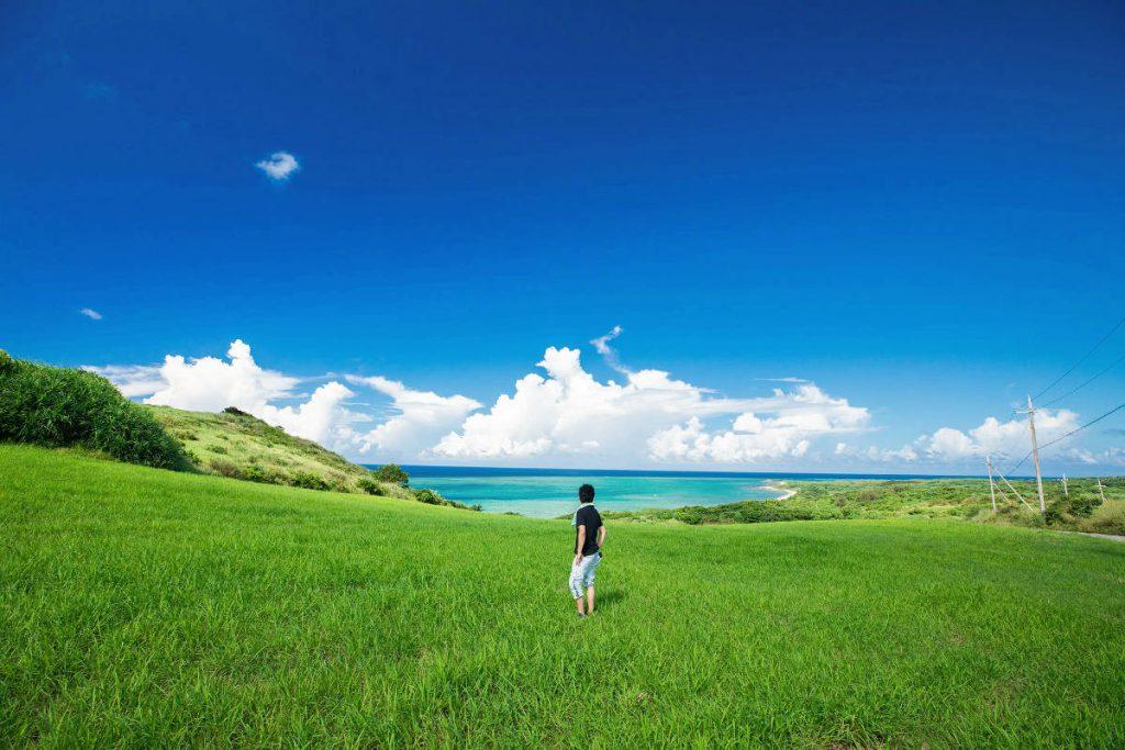 Summer in Japan | Footsteps of a Dreamer