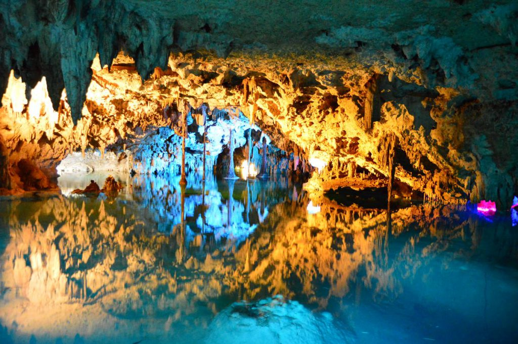 Leandro's Gallery Cenote Caracol Wet Route | Footsteps of a Dreamer