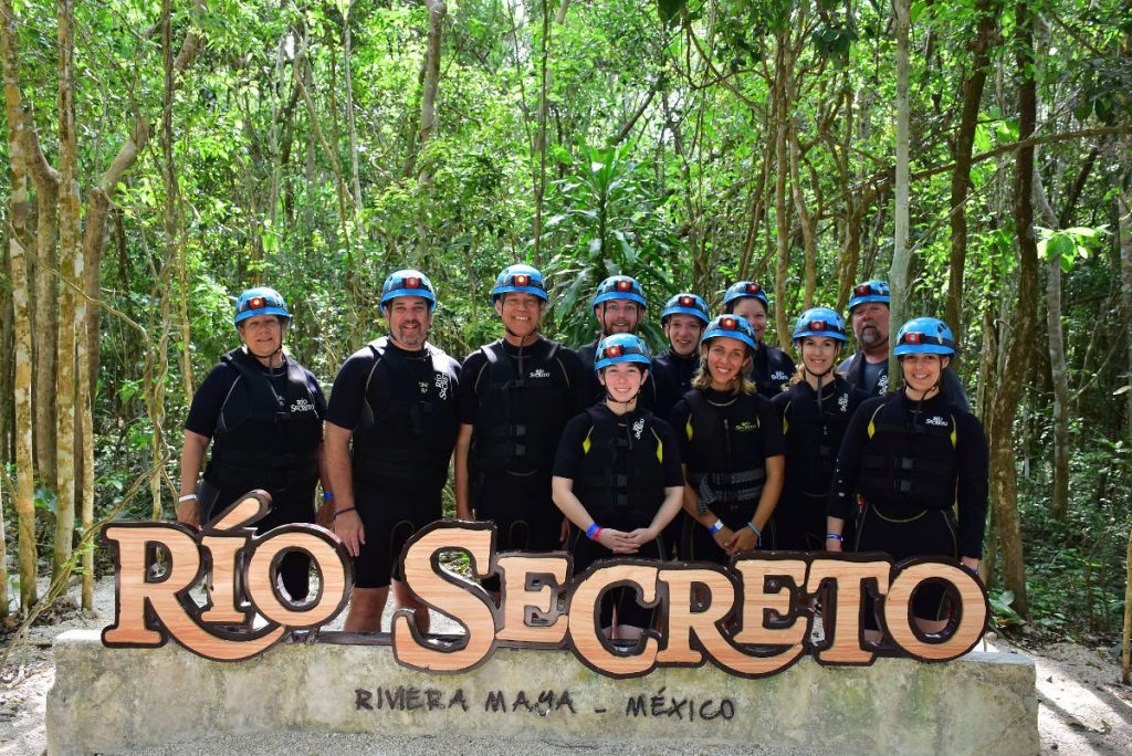 Review Rio Secreto Tour Group | Footsteps of a Dreamer