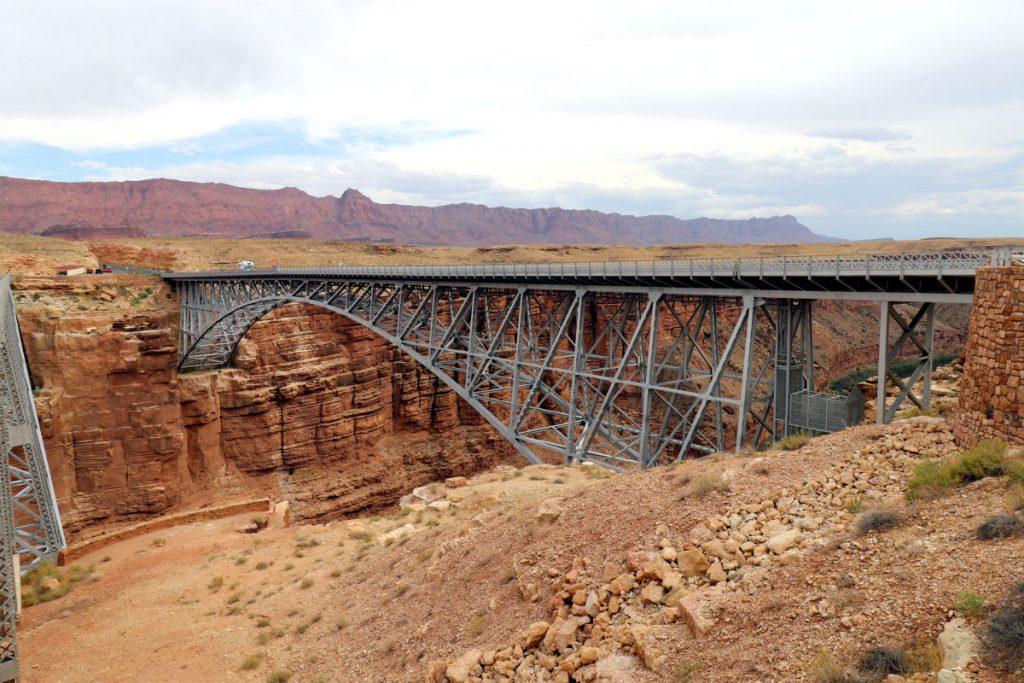 Navajo Bridge | Footsteps of a Dreamer